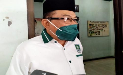 Regenerasi, Hadi Atmaji Terpilih Menjadi Ketua DPC PKB Jombang