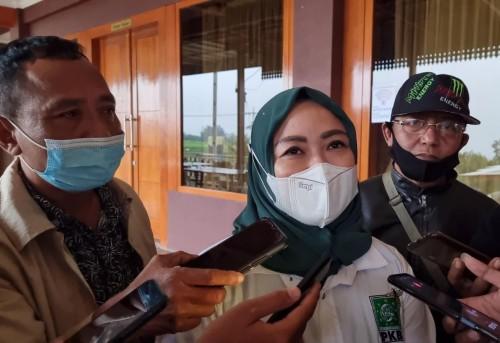 Targetkan 13 Kursi, Ayni Zuroh Kembali Pimpin DPC PKB Kabupaten Mojokerto