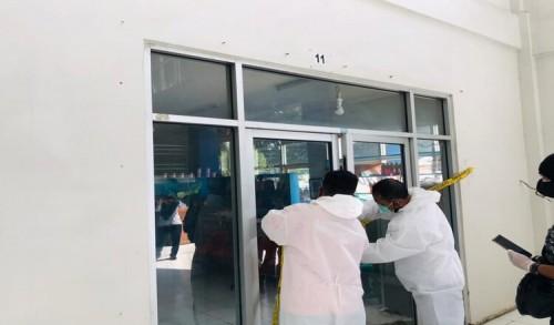 Ditemukan Membusuk, Nenek Usia 80 Tahun Tewas di Ruko Terminal Mojokerto