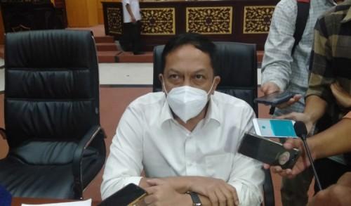 DPR Tunggu Hasil Lab DLH Soal Limbah Debu di Rungkut Kidul Surabaya