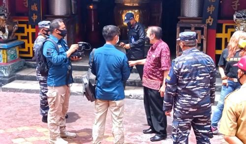 Pemkab Tuban Bersama TNI AL Akan Kembangkan Wisata Kampung Bahari