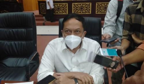 Sebelum Ditertibkan, Komisi B Minta Agar PKL Tandes Dicarikan Tempat Pengganti
