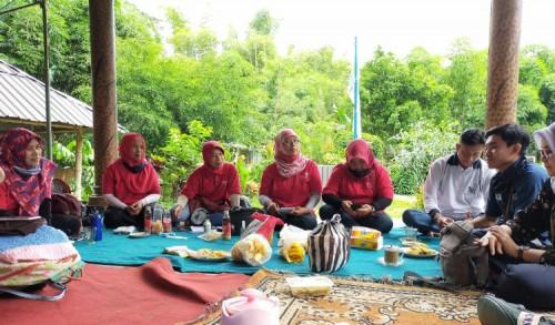 Komunitas Merah Putih Luncurkan Lapak UMKM Online, Kampus di Malang Siap Mendukung