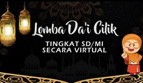 Suaraindonesia.co.id Gelar Lomba Da'i Cilik Berhadiah Jutaan Rupiah