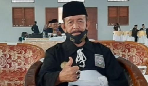 Moerdjoko Kembali Nahkodai Ketua Umum PSHT Pusat Madiun