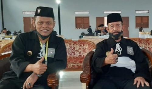 Ketua Umum Pusat Madiun Terpilih, Ketua PSHT Jember: Ayo Tetap Guyub Rukun