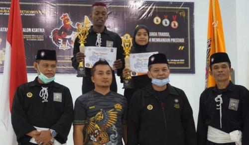 Perjuangan Pesilat Terbaik PSHT Jember, Hingga Jadi Juara