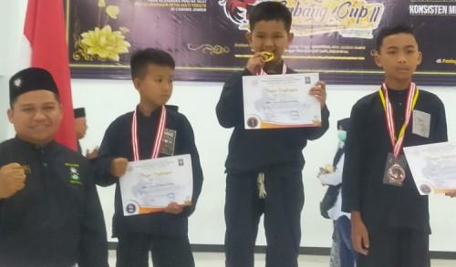 PSHT Jember, Gelar Kejuaraan 'Ketua Cabang Cup 2'