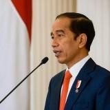 Jokowi: Tidak Ada Niat Saya Jadi Presiden Tiga Periode