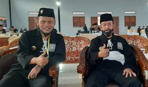 Ketua Umum Sah Terpilih, Ketua PSHT Jember: Kembali ke Madiun atau Mundur