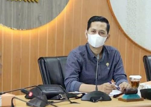 Wujudkan Kota Bandung Bersinar, Ketua Pansus 11 DPRD: Adanya Penegakan Hukum Dan Penguatan Pelaksanaan P4GN