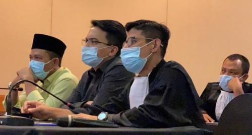 MK Tolak Gugatan PHP Bupati Bandung, Pasangan Bupati Terpilih HM Dadang Supriatna-Sahrul Gunawan Akan Ditetapkan
