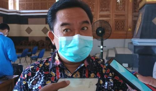 Kasus Covid-19 Jelang Ramadhan di Tuban Berpotensi Melonjak, Ini Penjelasan Kadinkes