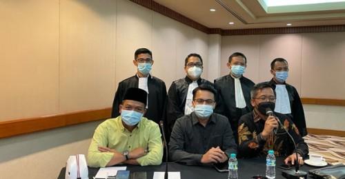 Putusan MK Finaland Binding, Dadi Wardiman: Kita Sangat Percaya Integritas Sembilan Hakim MK