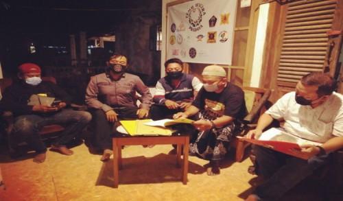 Selamatkan Situs, TACB Situbondo Surati Bupati