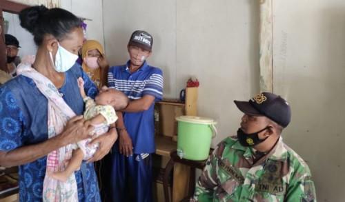 Butuh Biaya Operasi, Bayi di Situbondo Butuh Uluran Tangan Pemerintah dan Dermawan