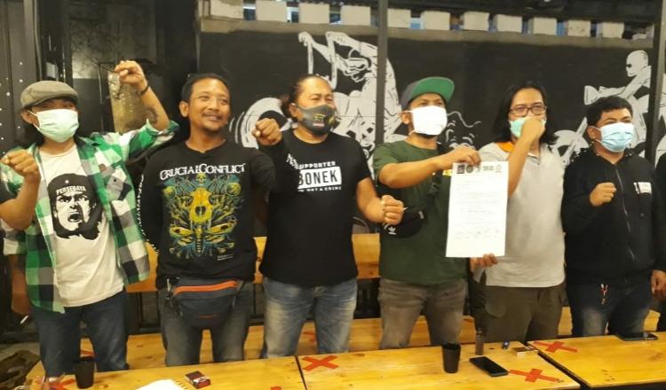 Kecewa Soal Homebase Persebaya, Bonek Bakal Demo di Balai Kota Surabaya