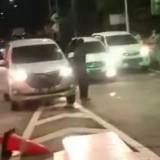 Tiga Pelaku Curanmor Diringkus di Exit Tol Leces, Bawa Nenek di Mobil Untuk Kelabui Polisi