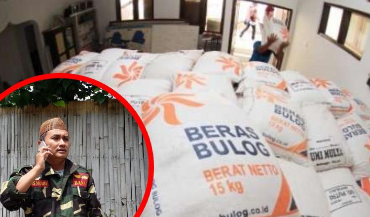 Rencana Pemerintah Impor Beras, GP Ansor Probolinggo: Ini Kebijakan Aneh