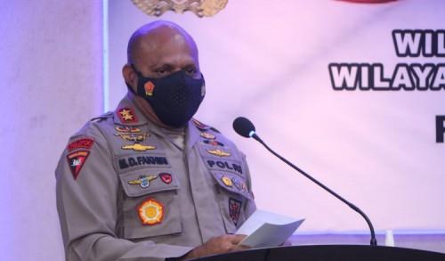 Kapolda Papua: TNI-Polri Kejar Pimpinan KKB Joni Botak Sampai Kapanpun