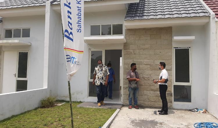 Hadir Rumah Subsidi di Gresik Seharga Rp 100 Jutaan