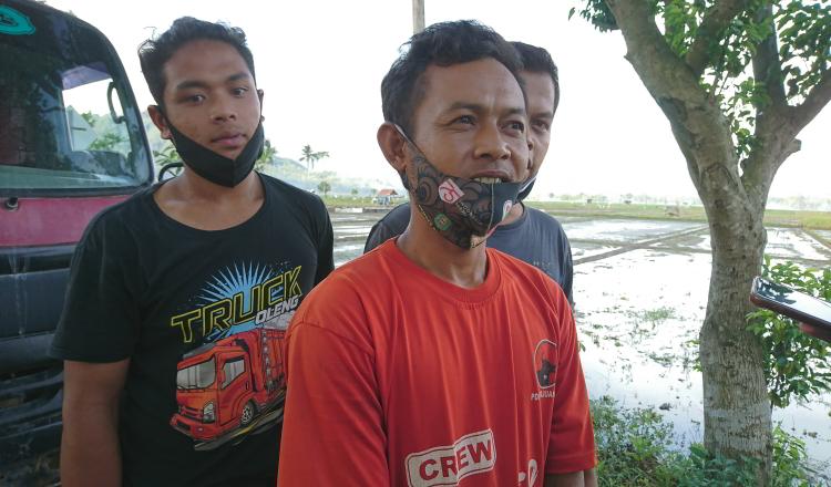 Ribuan Masyarakat Trenggalek Terancam Kehilangan Mata Pencaharian