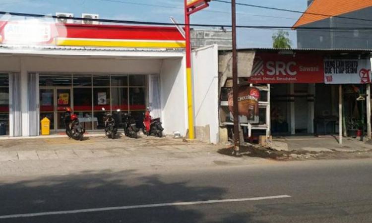 Berdekatan dengan Ritel Moderen, Toko Kelontong di Bondowoso Pendapatannya Menurun