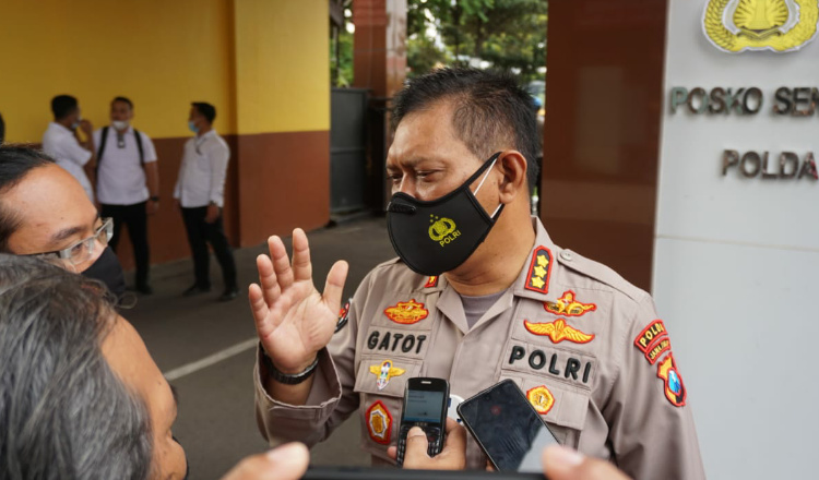 Buntut Salah Tangkap Kolonel TNI, Kasat Narkoba Polresta Malang Kota Dimutasi