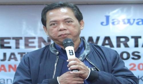 PWI Jatim Minta Aparat Usut Tuntas Pelaku Kekerasan Wartawan Tempo