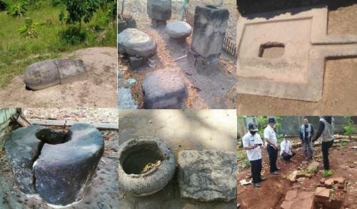 Temuan Situs di Tuban Tak Diperhatikan, Sejarawan Kirim Surat ke BPCB Jatim