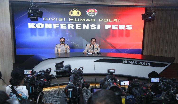 Pasca Bom Bunuh Diri di Katedral Makassar, Kapolri Minta Masyarakat Tenang dan Tidak Panik