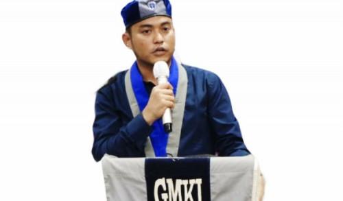 GMKI Minta Masyarakat Tidak Terprovokasi Aksi Bom Bunuh Diri Gereja Katedral Makassar