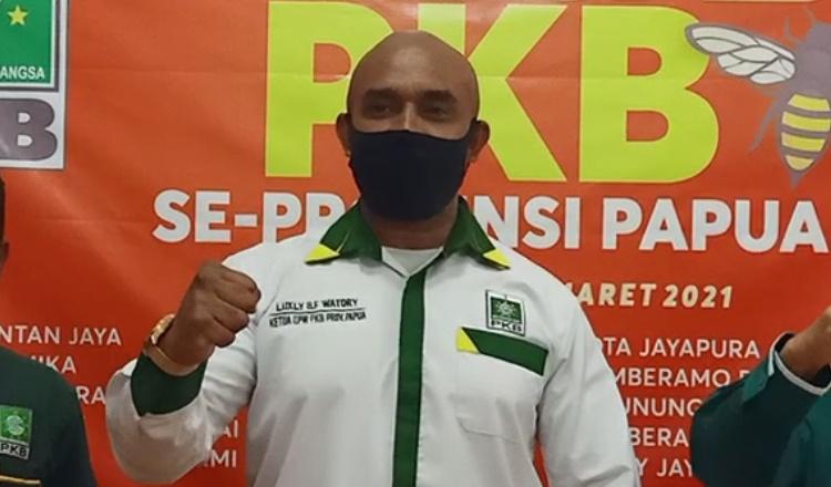 DPW PKB Papua Kutuk Keras Bom Bunuh Diri di Makasar