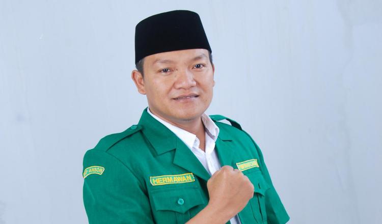 Ansor Kabupaten Blitar Kutuk Keras Aksi Bom Bunuh Diri di Makassar