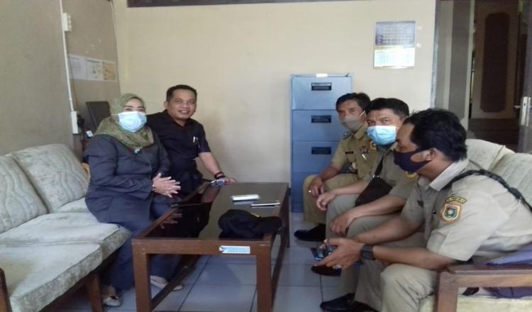 Komisi 1 DPRD Purworejo Minta Bupati Kembalikan Jadwal Pilkades