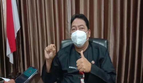 Dinkes Banyuwangi Komitmen Percepat Vaksinasi bagi Masyarakat
