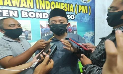PWI Bondowoso Minta Polda Jatim Usut Tuntas Oknum Aparat Pelaku Kekerasan pada Insan Pers