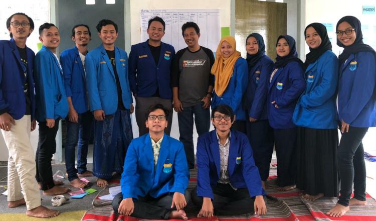 Siapkan Formula Kaderisasi Terbarukan, PMII UIN Malang Gelar Pelatihan Instruktur