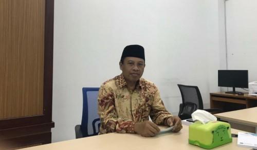 Prof Roibin Resmi Daftarkan Diri Sebagai Bakal Calon Rektor UIN Malang