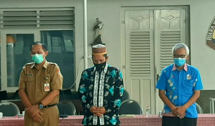 Bom Bunuh Diri di Gereja Katedral Makassar, Ketua FKUB Jember: Mereka Tak Paham Agama
