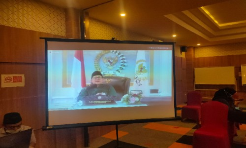 Gus Ami Menyerukan Jihad Digital untuk Melawan Intoleransi