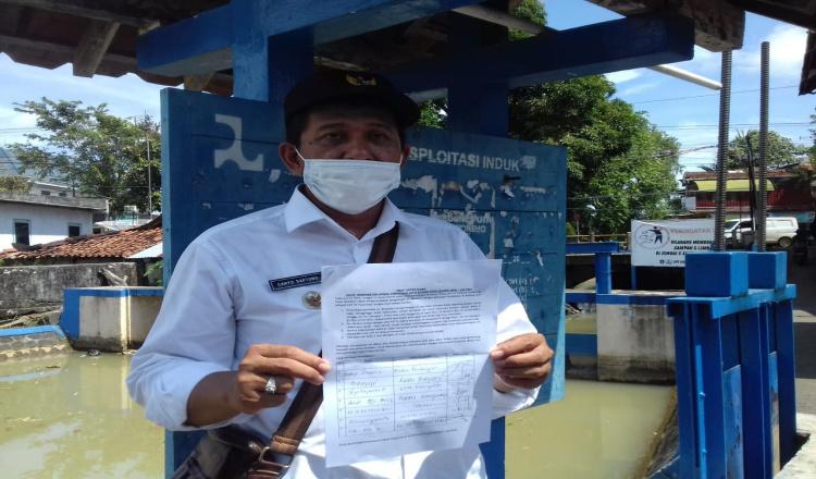Reschedulle Disepakati, Musim Tanam II Siap Dilaksanakan oleh Petani di Purworejo