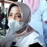 Usai Diperiksa KPK, Dirut PDAM Gresik Risa: yang Teken Kerjasama Pak Muhammad