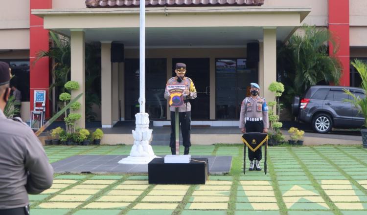 400 Personil Keamanan Siap Amankan Paskah di Purworejo