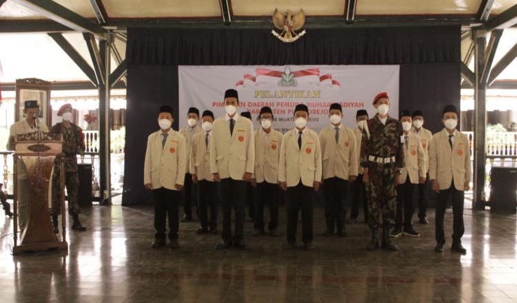 Ketua PDPM Purworejo Baru Siap Sinergi dengan Organisasi Lain