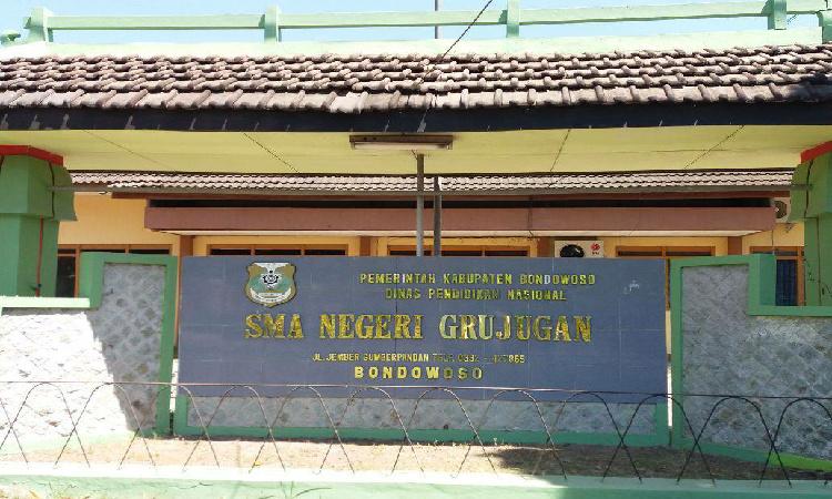 SMA Negeri Grujugan Bondowoso 'Drop Out' Siswanya yang Tersandung Kasus Asusila