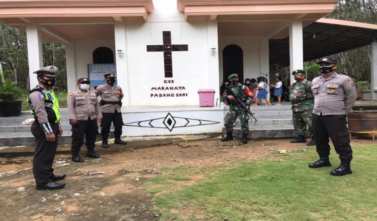 Pasca Aksi Teror Makassar dan Mabes Polri, Polda Kalsel Tingkatkan Kesiapsiagaan