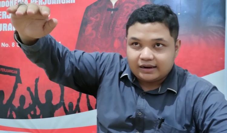 Politisi PDI Perjuangan Surabaya Minta Komite Sekolah Bisa Jembatani Siswa