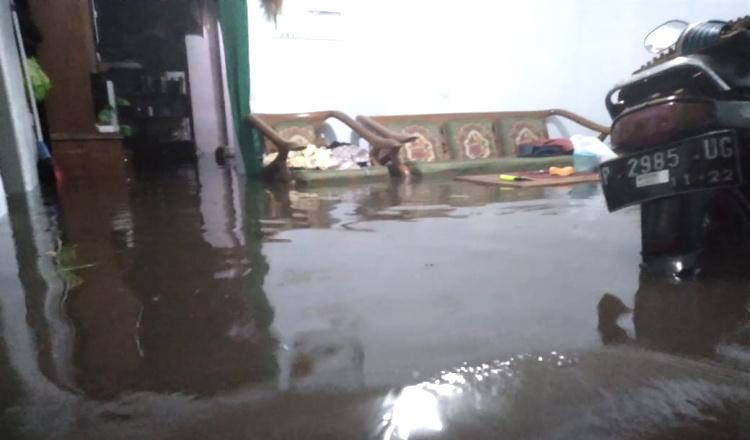 Jadi Langganan Banjir, Warga Tukangkayu Minta Perhatian Pemkab dan DPRD Banyuwangi