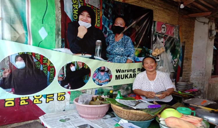 Rujak Mbok Muk Penataban Jadi Langganan Bupati Banyuwangi, Penasaran Rasanya?